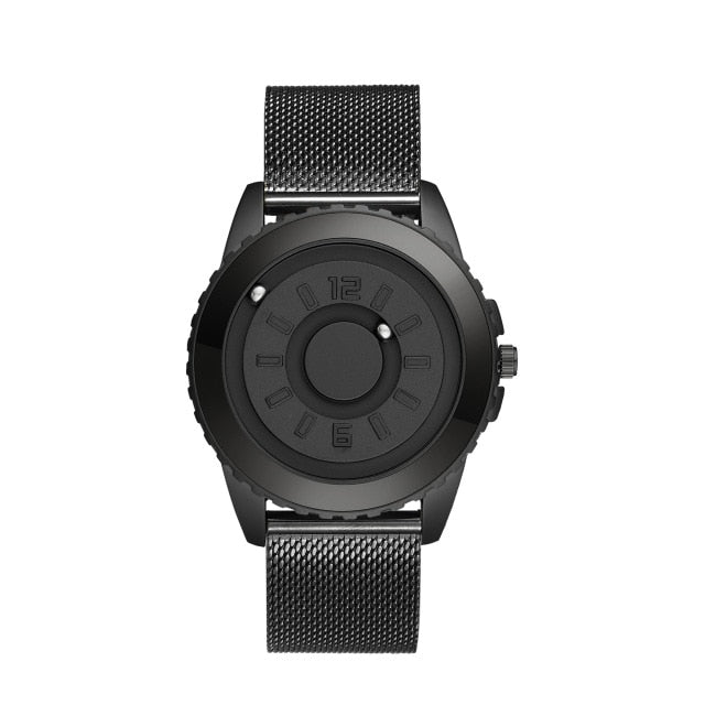 Unique Design Magnetic Technology Watch