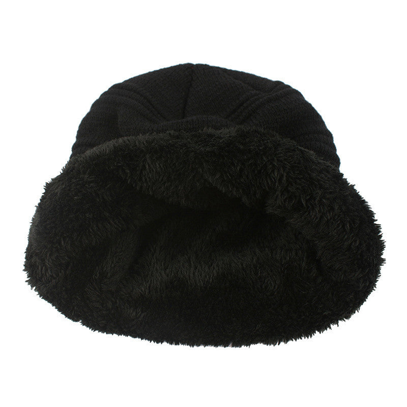 Winter Stylist Hat
