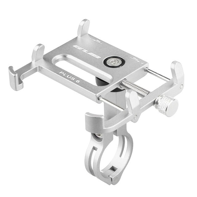 Strongest Aluminium Alloy Phone Stand 360° Rotation
