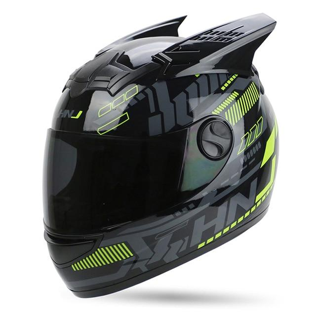 Cat Woman 2020 Moto Helmet