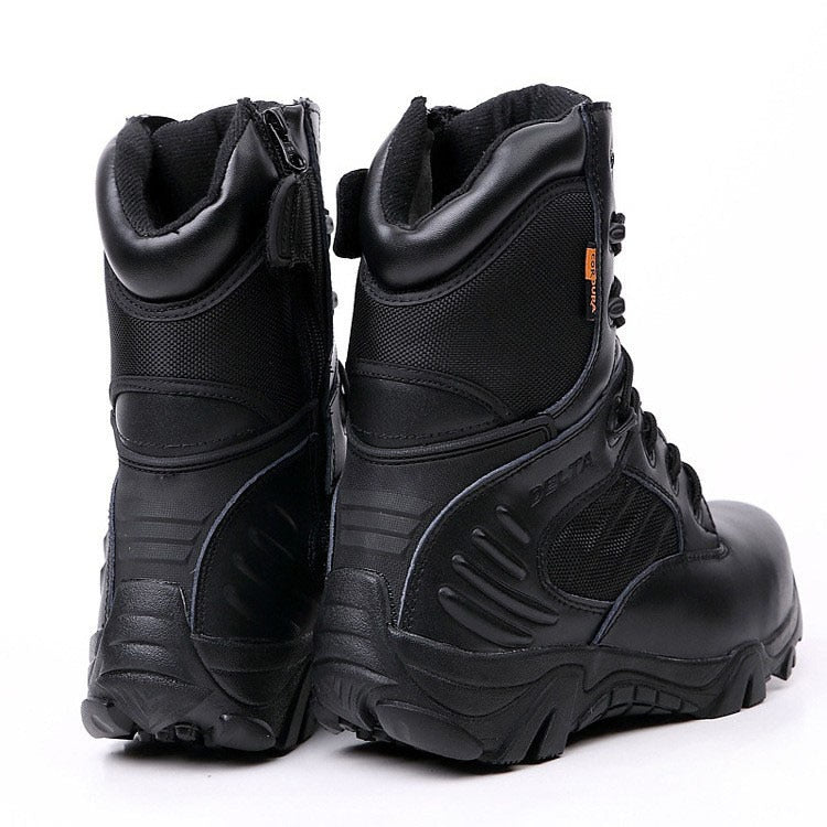 Men's Military Boots Special Force Tactical Desert  Boots