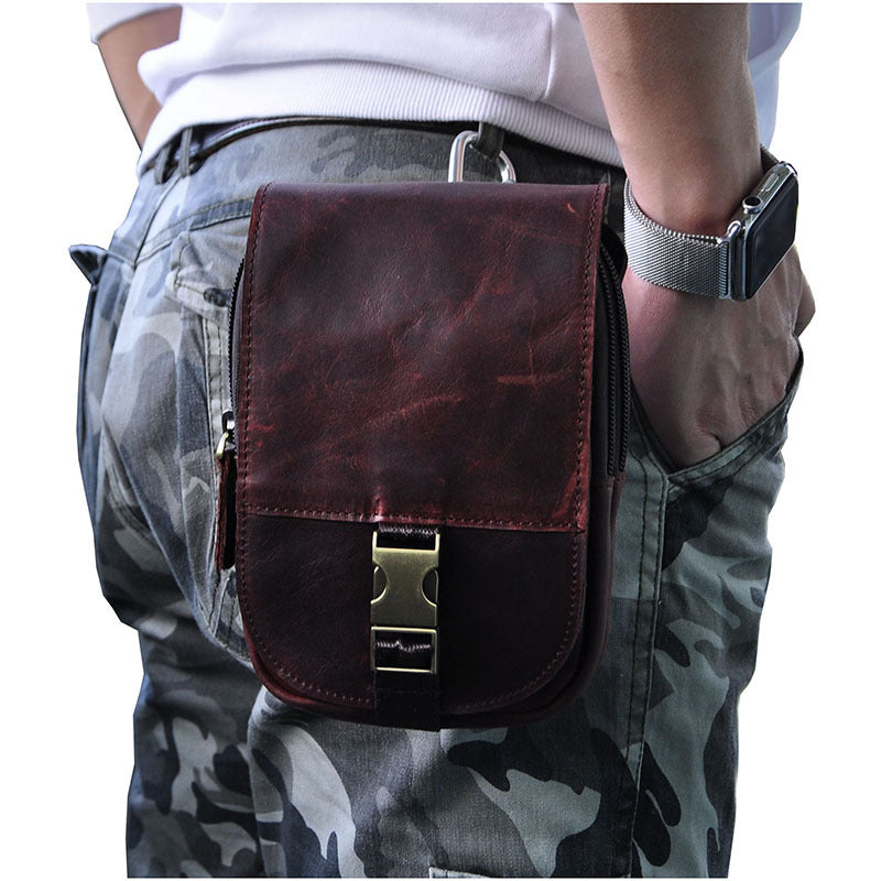 Small Waist Belt Bag