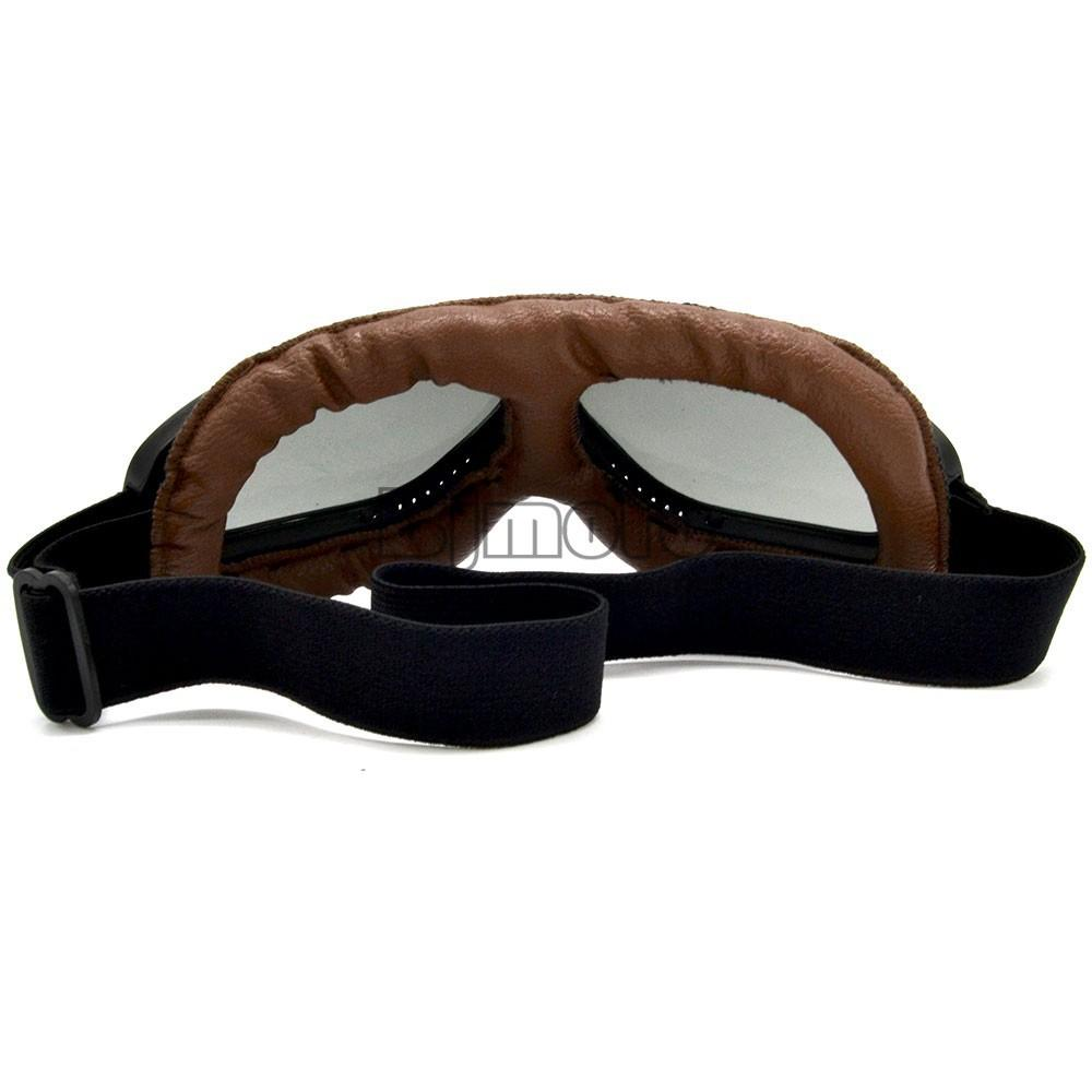 Helmet Goggles For Motorcycle Riders