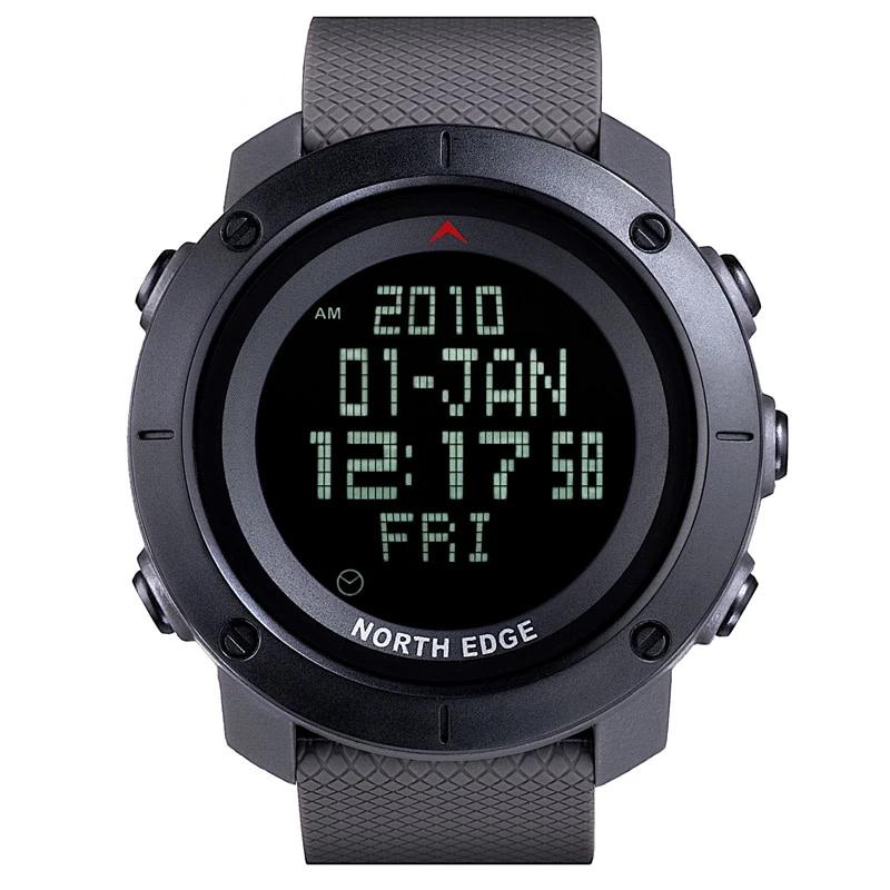 Digital Sports Watch with Multi-functions