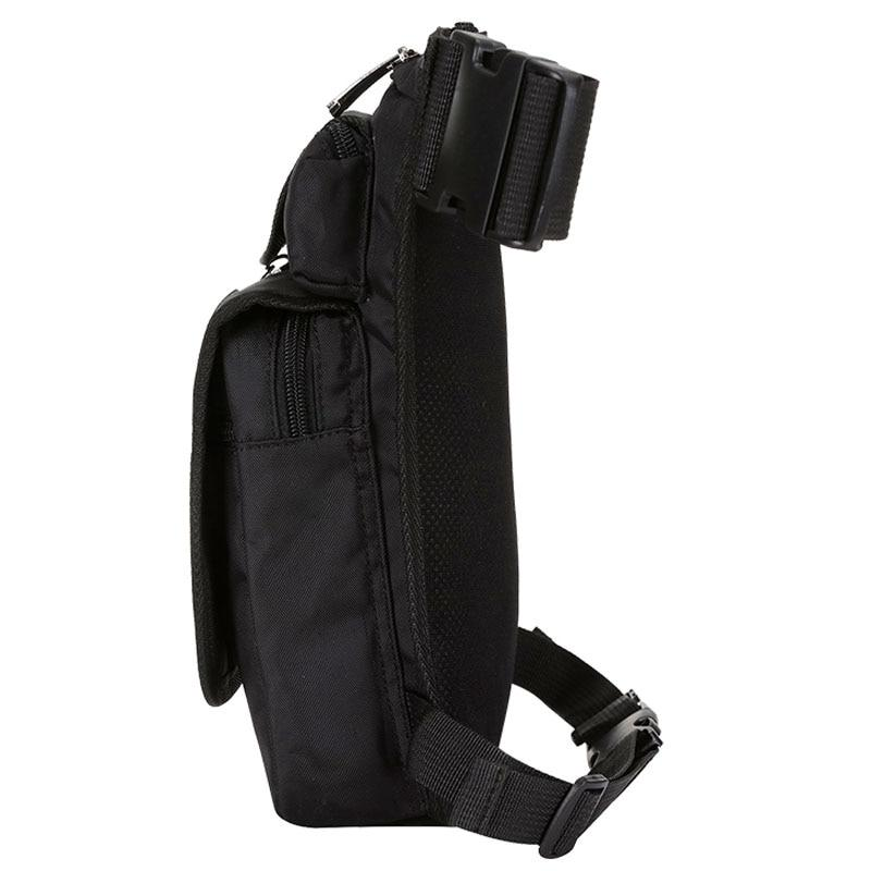 Nylon Leg Side Bag for Rider