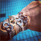 New Style Handcuffs Bracelet