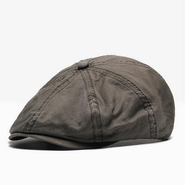 Cotton Flat Hunting Hat
