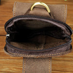 Leather Casual Design Small Bag