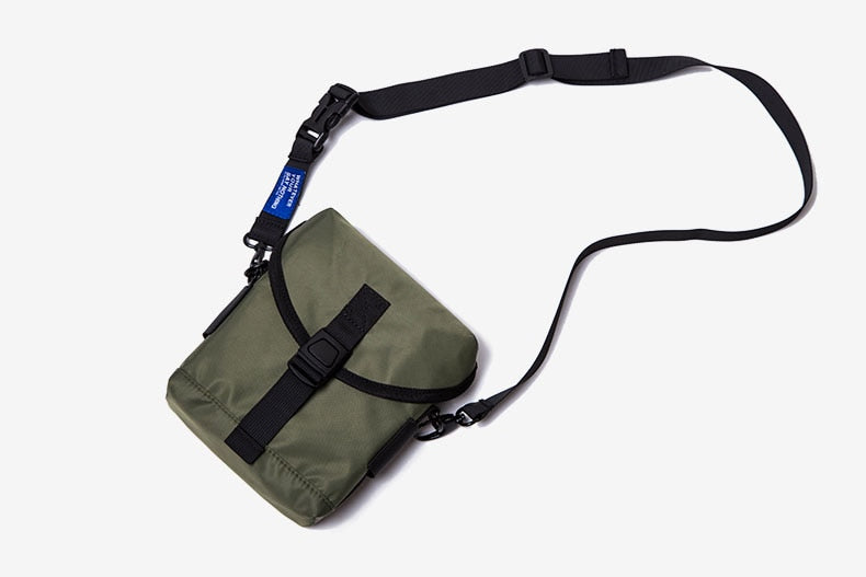 Small Pouch Motorcycle Leg Bag