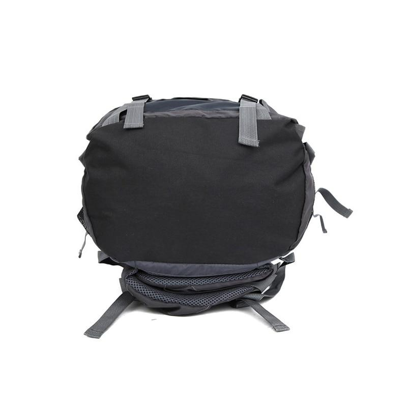60L Nylon Waterproof Dry Outdoor Bag
