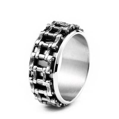Bike chain ring