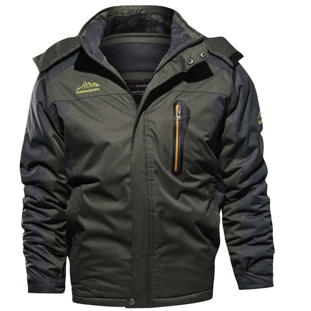 Stylist Jacket for Bikers