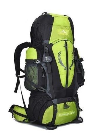 85l Climbing Multi Purpose Travel Bag