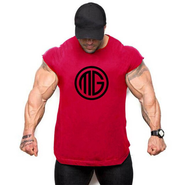 Men's Compression Tank Top