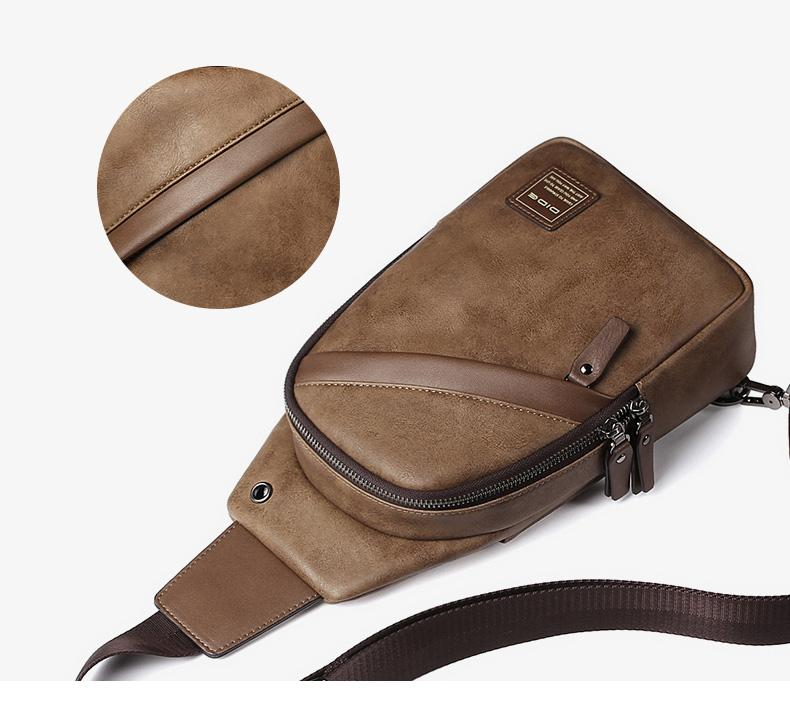 Casual Chest Bag