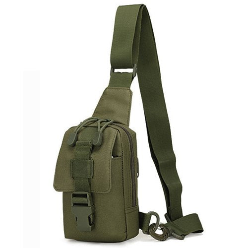 Small Military Tactical Shoulder Bag