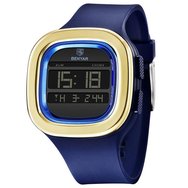 Digital Sports Watch