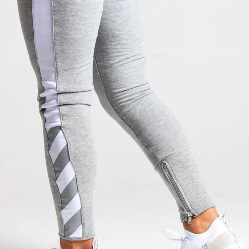 Casual Slim Fit Joggers - BrapWrap