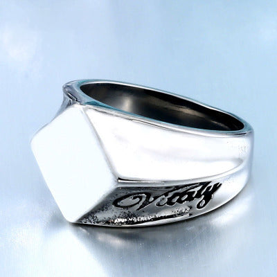 Viking Vintage Ring
