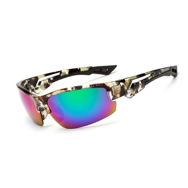 Driving Cycling Sport Glasses