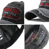 Authentic Style Mens Vintage Trucker Hats and Caps