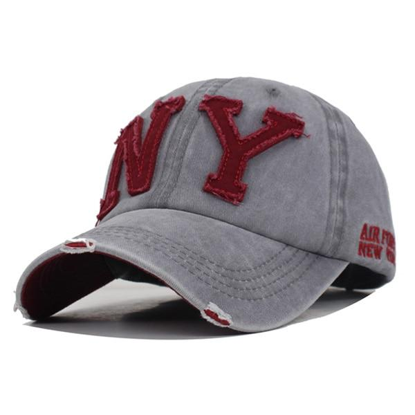 Casual Fashion NY Hat