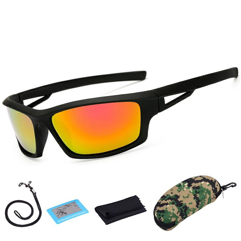 Better than Good Hiking Sunglasses with Carrying Case - BrapWrap