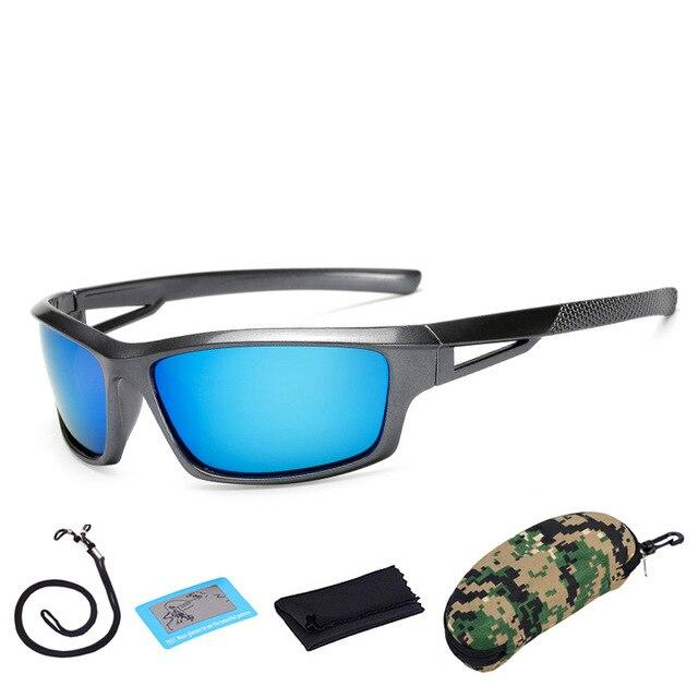 Hiking Sunglasses