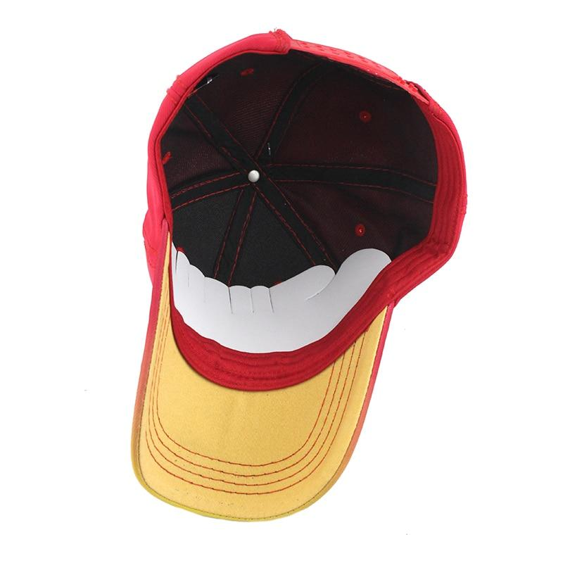 Double Shade Fashion Cap - BrapWrap