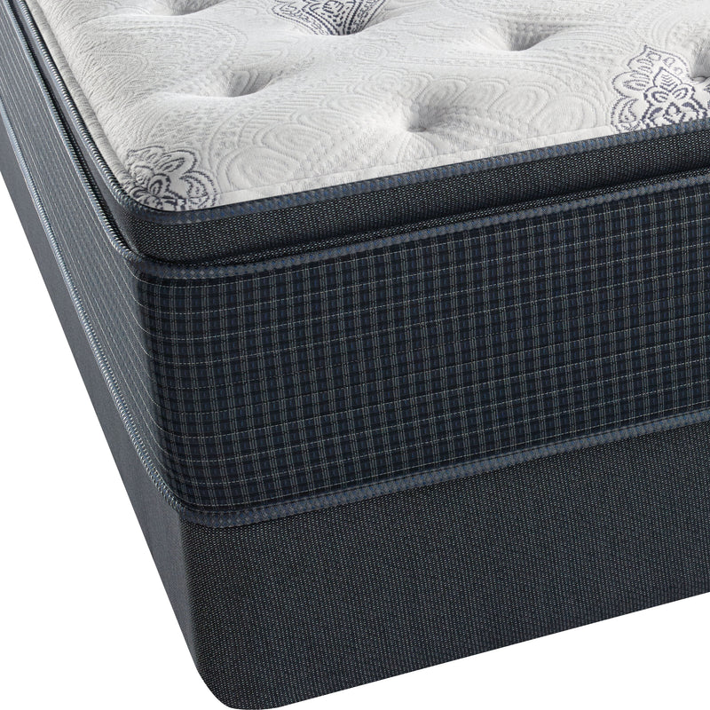 Beautyrest Great Lakes Cove Luxury Firm Pillowtop