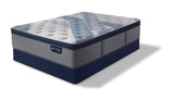 Serta iComfort Blue Fusion 1000 Luxury Firm Pillowtop