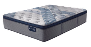 Serta iComfort Blue Fusion 1000 Luxury Plush Pillowtop