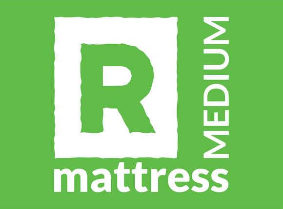 R Mattress-In-Box Medium