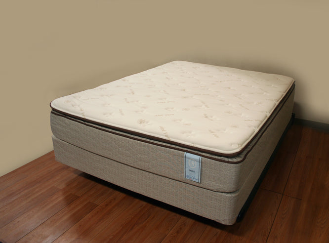 Stress-O-Pedic Pillowtop