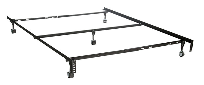 K-Series Keyslot Bed Frame