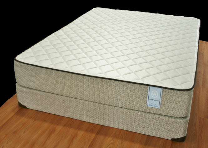 Stress-O-Pedic Firm 10""