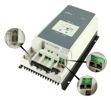 Load image into Gallery viewer, EPEVER 100a AN Series MPPT Solar Controller