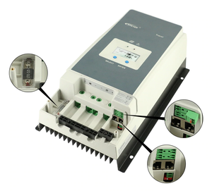 EPEVER 100a AN Series MPPT Solar Controller