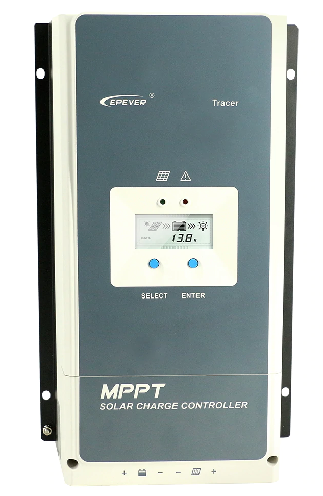 EPEVER 50a AN Series MPPT Solar Controller