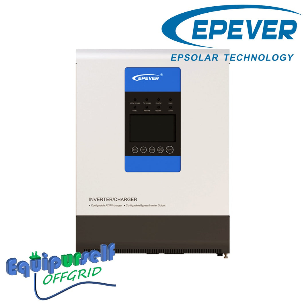 EPEVER UPOWER 12V UP1000-3212 Inverter