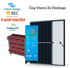 Tiny-Home X2 Package