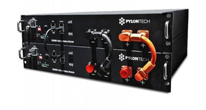 Pylontech US2000 2.4kw Lithium Battery