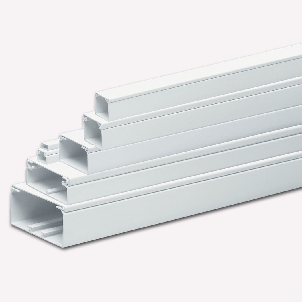 AS/NZS 2250 Trunking