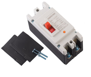 Suntree HD DC Battery Breakers 125a or 250a