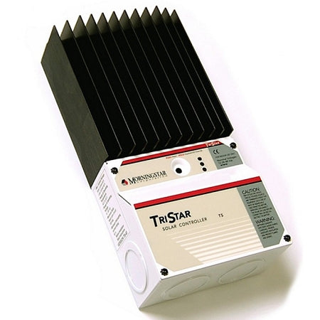 Morningstar TriStar™ TS-45A Charge Controller Solar/Wind/Hydro