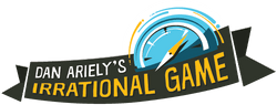 Dan Ariely's Irrational Game
