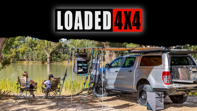 Loaded 4x4 - Issue #08 2019