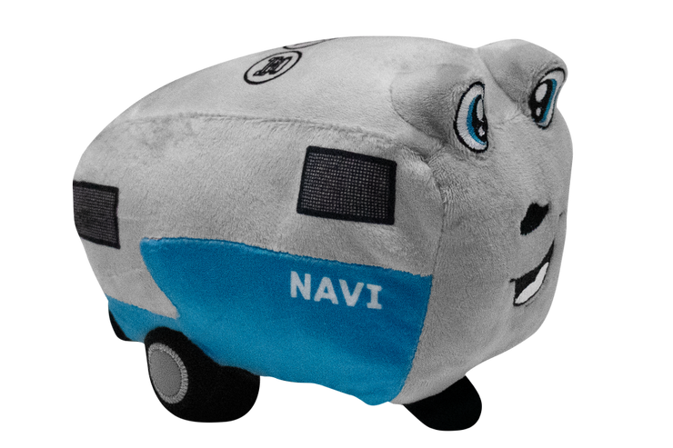 NAVI PLUSH TOY
