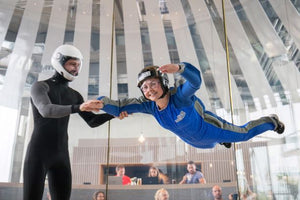 Erlebnis-Box Bodyflying Kurs Basic