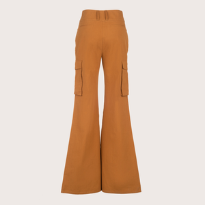 The Cargo Trouser - Lightweight Denim